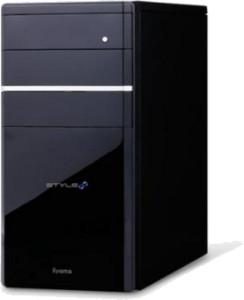 パソコン工房のパソコン